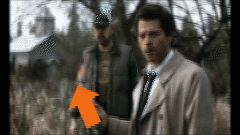 Supernatural Upvotes