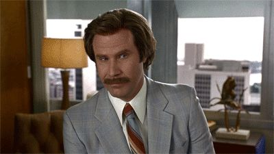 That Doesn't Make Any Sense (Anchorman)