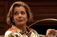 Rolling Eyes (Lucille, Arrested Development)