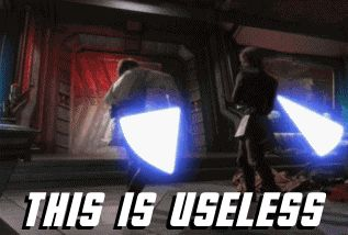This Is Useless (Star Wars)