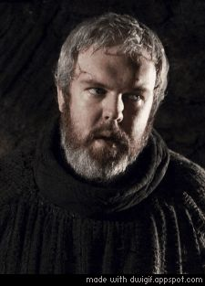 Deal With It (Hodor, Game of Thrones)