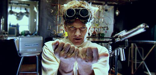 Finger Roll (Dr. Horrible)
