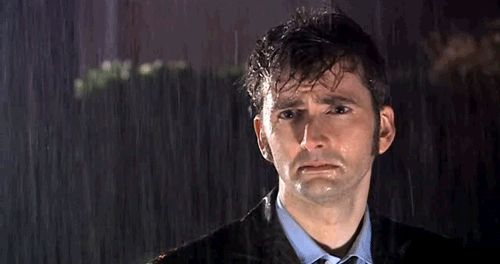 Sad in the Rain (Doctor Who)