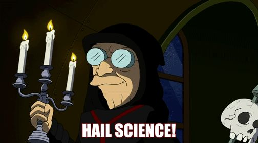Hail Science! (Futurama)