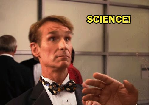 Science! (Bill Nye)