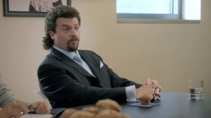 Very Good. Very Aggressive. (Eastbound and Down)